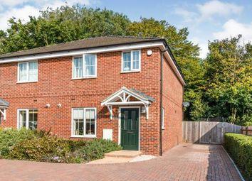 Basingstoke, ., Hampshire RG22. 3 bed semi-detached house for sale