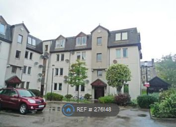 Thumbnail 1 bed flat to rent in Park Road Court, Aberdeen