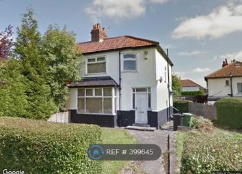 Thumbnail 3 bed semi-detached house to rent in Calgary Place, Leeds
