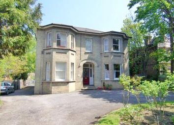 Thumbnail 1 bedroom flat for sale in College Road, Epsom