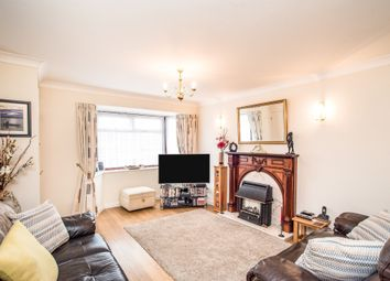 4 bed detached house for sale in St. Annes Close, Watford WD19