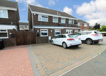 Thumbnail 4 bed semi-detached house for sale in Feneley Close, Deeping St James, Market Deeping