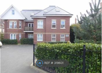 Thumbnail 1 bed flat to rent in Cambridge Road, Bournemouth