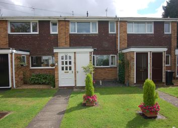 Thumbnail 3 bed terraced house for sale in Rufford Road, Stourbridge