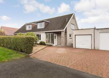 Thumbnail 3 bed semi-detached house for sale in Westerlea Drive, Bridge Of Allan, Stirling, Stirlingshire