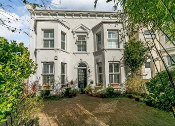 4 bed detached house for sale in Coolinge Road, Folkestone, Kent CT20