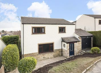 Greenhow Park, Burley In Wharfedale LS29. 4 bed detached house for sale