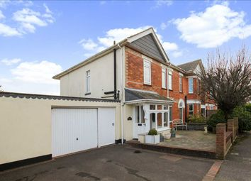 Thumbnail 3 bed semi-detached house for sale in Stour Road, Bournemouth