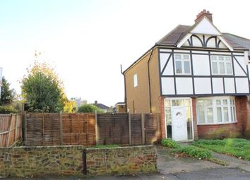 Thumbnail 3 bed property for sale in Redbridge, Ilford, Essex