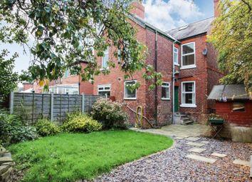 Thumbnail 4 bedroom semi-detached house for sale in Cross Lane, Marple, Stockport