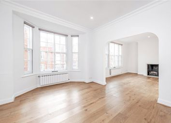 Thumbnail 3 bed flat to rent in New Cavendish Street, Marylebone, London