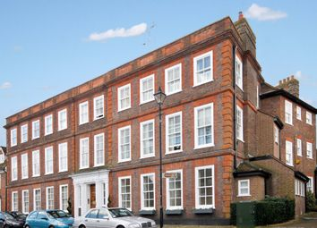 Thumbnail 2 bed flat for sale in High Street, Amersham