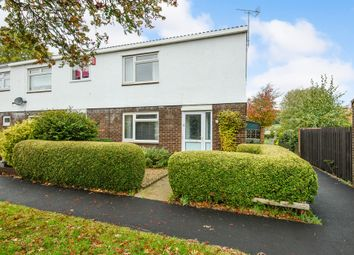 Thumbnail 2 bed end terrace house for sale in Kingfisher Drive, Frenchay, Bristol