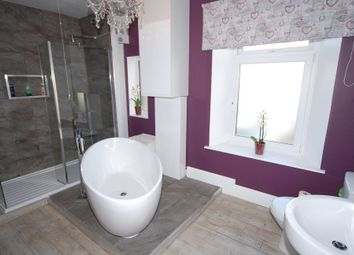 Thumbnail 3 bed terraced house for sale in Chapel Street, Dalton-In-Furness, Cumbria