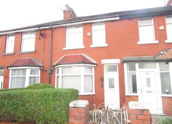 Thumbnail 3 bed property for sale in Threlfall Road, Blackpool