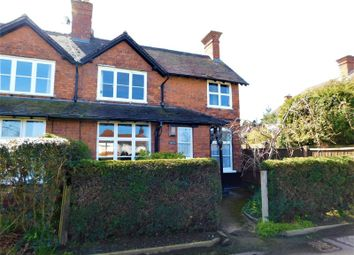 Thumbnail 3 bed semi-detached house for sale in Milford Road, Walton On The Hill, Stafford