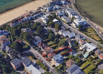 Thumbnail Land for sale in Chaddesley Glen, Sandbanks, Poole