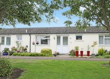 Thumbnail 2 bed terraced bungalow for sale in Great Close, Barton, Cambridge