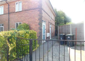Thumbnail 2 bed flat for sale in Playgreen Way, Catford, London
