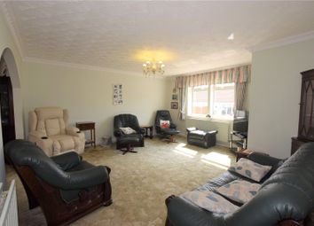 Thumbnail 3 bed bungalow for sale in Main Street, Upton, Gainsborough