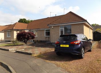 Thumbnail 3 bed bungalow for sale in The Glebe, Dreghorn