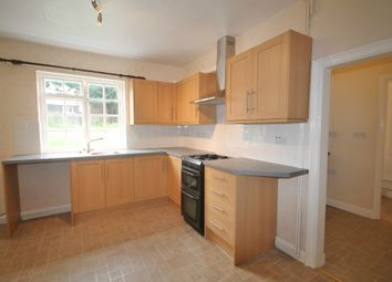 Thumbnail 3 bed cottage to rent in Apiary Gate, Castle Donington, Derby