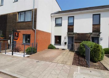 Thumbnail 2 bed terraced house for sale in Kettle Street, Turner Rise, Colchester