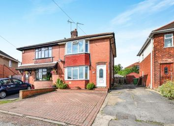 Thumbnail 2 bed semi-detached house for sale in Heather Way, Mansfield, Nottinghamshire