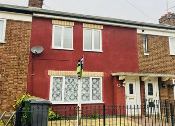 Thumbnail 2 bedroom property to rent in Willesden Avenue, Peterborough