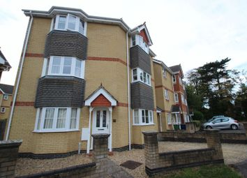 Thumbnail 1 bed flat to rent in Skene Close, Headington, Oxford