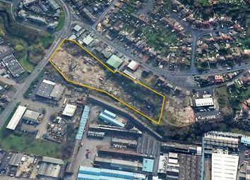 Thumbnail Land for sale in Bridge Street, Cradley