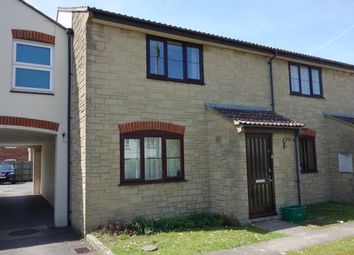 Thumbnail 1 bed flat to rent in Shaftesbury Road, Gillingham, Dorset