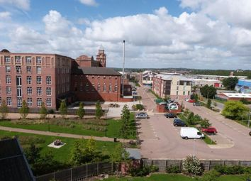 Thumbnail 2 bed flat to rent in Trencherfield Mill, Heritage Way, Wigan