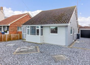 3 bed detached bungalow for sale in Freshbrook Road, Lancing BN15