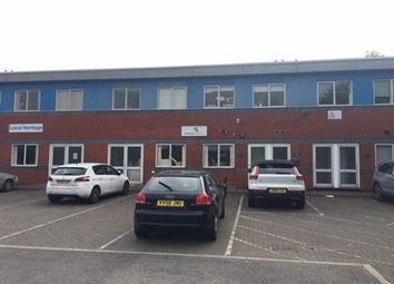 Thumbnail Office to let in Ground Floor Unit 36, Kingfisher Court, Hambridge Road, Newbury, West Berkshire