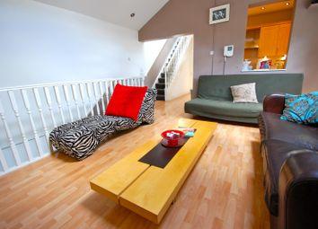 Thumbnail 3 bed maisonette to rent in Usher Road, London