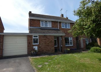 Thumbnail 4 bed detached house for sale in Honeythorne Close, Hempsted, Gloucester