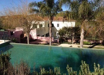 Thumbnail 4 bed villa for sale in Silves (Parish), Silves, Central Algarve, Portugal