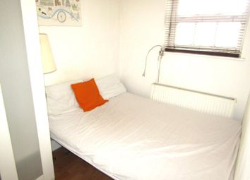 Thumbnail Room to rent in Maygood House, London