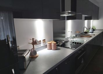 Thumbnail 3 bed flat for sale in Bow Road, Bow, London