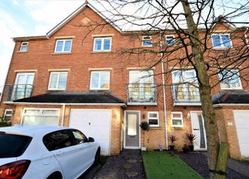 Thumbnail 3 bed terraced house for sale in Clos Tyniad Glo, Barry