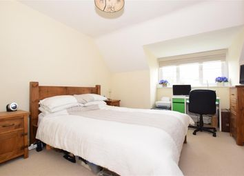 Thumbnail 4 bed town house for sale in Blenheim Square, Epping, Essex