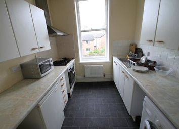 Thumbnail 1 bed property to rent in Flat 3, 53 Clarkegrove Room Let