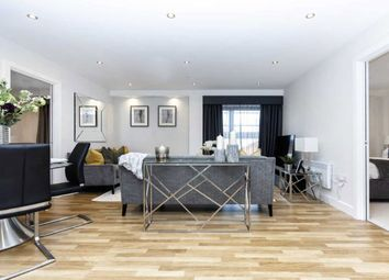 Thumbnail 2 bedroom flat for sale in Mabgate House, 53 - 59 Mabgate, Leeds