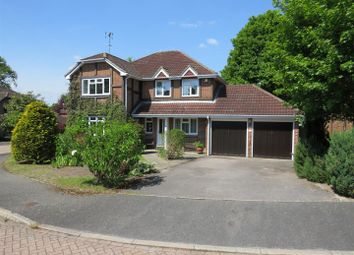 4 bed detached house for sale in The Minnels, Hassocks BN6