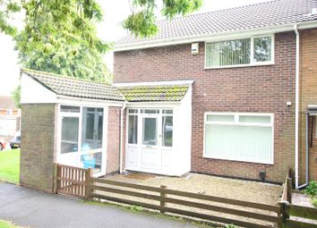 Thumbnail 4 bed terraced house for sale in Brookside, St. Dials, Cwmbran
