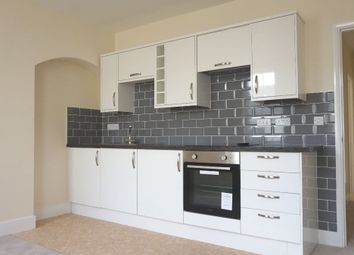 Thumbnail 1 bed flat to rent in Flat B, Market Street, Faversham