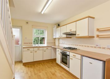 Thumbnail 2 bed terraced house to rent in Haughton Road, York