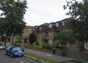 Thumbnail 1 bed flat to rent in Short Term Let Nottingham Road, South Croydon