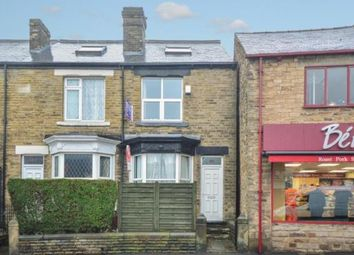 Thumbnail 3 bed end terrace house for sale in Crookes, Crookes, Sheffield